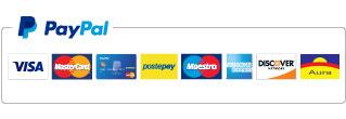 Paypal - Carte di credito