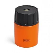 26518 - Temperamatite 1 Foro 403 C/Contenitore Lebez - CONF.10 -