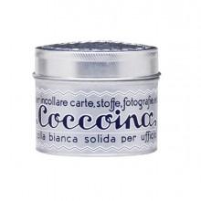 28280 - Colla Coccoina In Pasta Adesiva Bianca 125gr Art.603 -
