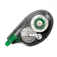 Correttore A Nastro 4,2mm x 10M Tombow Mono Correction Tape