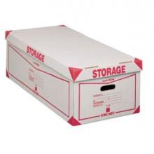 Contenitore Storage (1604) Con Coperchio 38.5X26.4X75.5Cm 00160400 - CONF.8