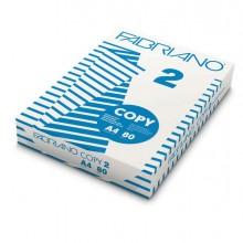 Carta Copy2 A4 80Gr 500Fg Fabriano Performance 41021297 - CONF.5