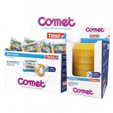 36222 - Nastro Adesivo 10Mtx15Mm Cello 64-160 Comet 64160-00000-04 - CONF.50 -