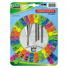 36690 - Cartella 30 Temperamine E112 Lebez -