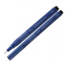 Pennarello Drawing Pen 03 Nero Sw-Dr B Pilot