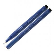 Pennarello Drawing Pen 05 Nero Sw-Dr B Pilot
