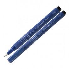 Pennarello Drawing Pen 08 Nero Sw-Dr B Pilot