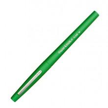 Pennarello Flair Nylon Verde Punta 1.1Mm Papermate - CONF.12