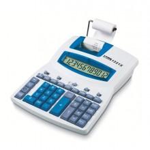 40606 - Calcolatrice Da Tavolo Scrivente Ibico 1221x -
