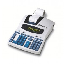 40607 - Calcolatrice Da Tavolo Scrivente Ibico 1231x -
