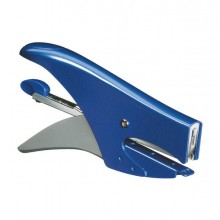 45243 - Cucitrice A Pinza Blu 5547 Leitz -