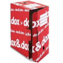 Scatola Archivio Doxdox 17X35X25 1600174 - CONF.12