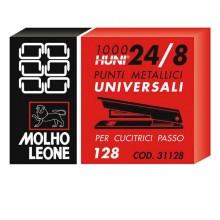 Scatola 1000 Punti 128 (24/8) Leone 31128 - CONF.10