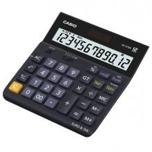 48475 - Calcolatrice Da Tavolo 12Cifre Dh-12Ter Casio -