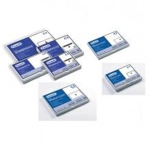 48839 - 100 Buste Adesive Speedy Doc Pt 225x160mm Apertura Lato Corto -