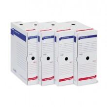 Scatola Archivio Memory X 80 25X35 Dorso 8Cm 673208 - CONF.10