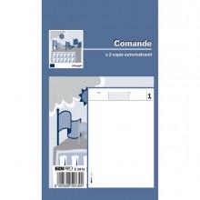 50283 - Blocco Comande 25/25 Fogli Autoric. 17X9,9 E5913 E5913 - CONF.20 -
