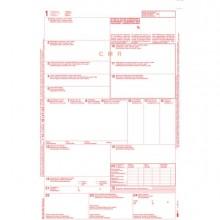 51875 - 50 Fogli Snap 5 Copie C.M.R. Lettera Vettura Internaz. E0052Ter Edipro -