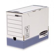 Scatola Archivio A4 Dorso 150Mm Bankers Box System 0027701 - CONF.10