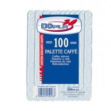 57110 - 100 Palette Caffe' Ps Dopla -