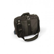 57973 - Trolley Porta Notebook Contour 17 - Nero - Kensington -
