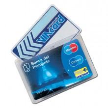58032 - Display 100 Cristalcard Per 2 Card -
