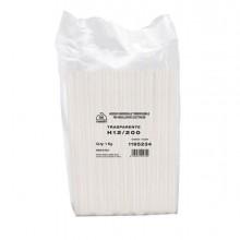 66926 - Colla Termofusibile 20Cm diam.12mm 1Kg Trasparente H 12/200 -