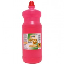67537 - Alcool Etilico 90 Denaturato 750Ml -