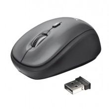 67723 - Mouse Ottico Wireless Yvi - Trust -