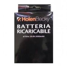 70175 - Batteria Ricaricabile Al Litio x Verifica Banconote Ht7000 / Ht6060 -