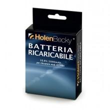 72107 - Batteria Ricaricabile Al Litio Per Ht1000 Money Cube -