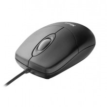 72223 - Mouse Ottico Con Filo Optical Mouse - Trust -
