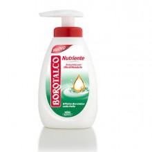 Sapone Liquido Borotalco Nutriente 250Ml Con Olio Di Mandorla