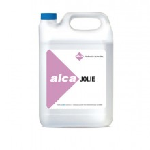 Detergente Pavimenti Jolie Tanica 5Lt Alca