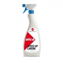 Detergente Multiuso Speed Up Limone 750Ml Alca