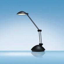 Lampada Led Space 3W Nero Hansa