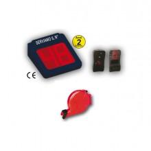 74637 - Kit Completo Elimina Code Printex -