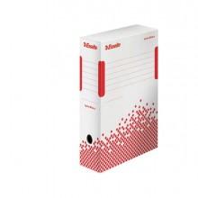 Scatola Archivio Speedbox 100 - 35X25X10Cm Esselte 623908 - CONF.25