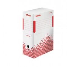 Scatola Archivio Speedbox 150 - 35X25X15Cm Esselte 623909 - CONF.25