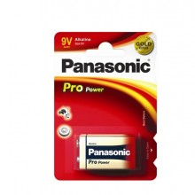 74795 - Blister 1 Transistor 6R61 Pro Power 9V Panasonic -