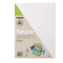 76275 - Cartoncino Telato 18x24 Cm Morocolor -