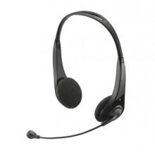 77560 - Cuffie Con Microfono Insonic Trust -