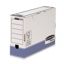 Scatola Archivio Legale Dorso 100Mm Bankers Box System 0030801 - CONF.10