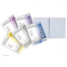 80546 - Portalistini 22x30-40 Personalizzabile Liscio Premium Favorit -