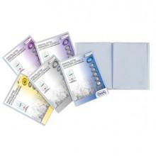 80549 - Portalistini 22x30-100 Personalizzabile Liscio Premium Favorit -
