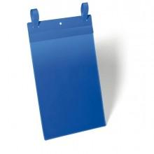 80654 - 50 Buste Identificazione Con Fascette 210x297mm (A4-Vert.) Art.1750 Durable -