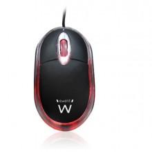 82390 - Mini Mouse Ottico Usb Ew3174 Ewent -