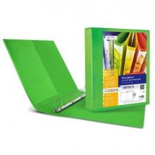82728 - Raccoglitore Myto Ti 30 A4 4D 22x30Cm Verde Personalizzabile Sei Rota -