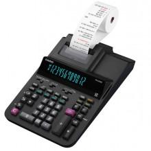 82870 - Calcolatrice Scrivente Fr-620Re Casio -