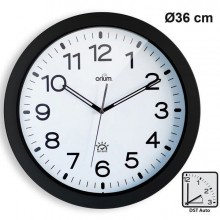 Orologio Da Parete diam.36Cm Automatic Dst Orion By Cep